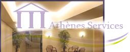 Paris Espace Athènes Services