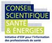 20 000 PCR en France, une campagne d'EDF sur la radioactivté