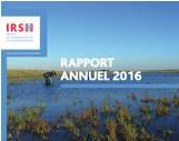 L'IRSN publie son rapport annuel 2016