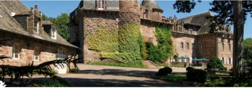 Informations et Plan d'accès à Castel Novel (Varetz Dpt. 19)