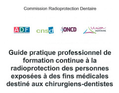 Guide Pratique Professionnel de Formation Continue à la Radioprotection