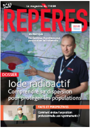Magazine Repère n°43 IRSN
