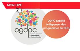 Important : Ouvrir son compte DPC